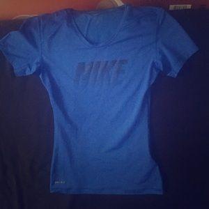 Nike Sports Woman Shirt